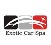 i need a logo for www.exoticarspa.com - Entry #66