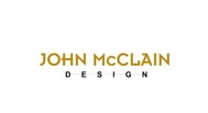John McClain Design Logo - Entry #203