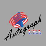 AUTOGRAPH USA LOGO - Entry #106