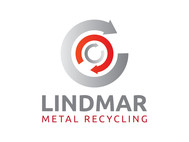 Lindimar Metal Recycling Logo - Entry #367