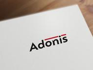 Adonis Logo - Entry #40