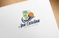 Ana Carolina Fine Art Gallery Logo - Entry #60
