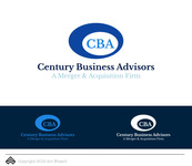 Century Business Brokers & Advisors Logo - Entry #72