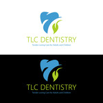 TLC Dentistry Logo - Entry #172