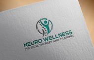Neuro Wellness Logo - Entry #342