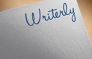 Writerly Logo - Entry #206