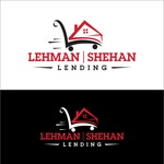 Lehman | Shehan Lending Logo - Entry #81