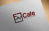 FM Cafe Logo - Entry #37