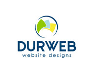 Durweb Website Designs Logo - Entry #183
