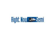 Right Now Semi Logo - Entry #200