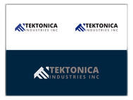 Tektonica Industries Inc Logo - Entry #281