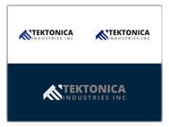 Tektonica Industries Inc Logo - Entry #281