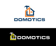 Domotics Logo - Entry #164