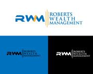 Roberts Wealth Management Logo - Entry #318