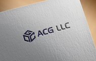 ACG LLC Logo - Entry #257