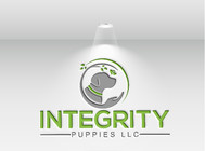 Integrity Puppies LLC Logo - Entry #21
