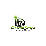 DreamScape Real Estate Logo - Entry #120