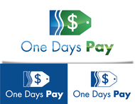 A Days Pay/One Days Pay-Design a LOGO to Help Change the World!  - Entry #35