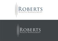 Roberts Wealth Management Logo - Entry #452