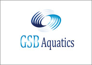 GSB Aquatics Logo - Entry #24