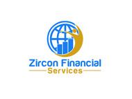 Zircon Financial Services Logo - Entry #134