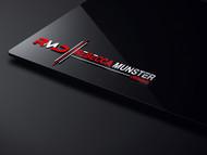 Rebecca Munster Designs (RMD) Logo - Entry #57