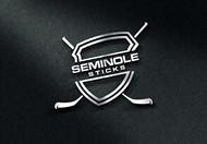 Seminole Sticks Logo - Entry #53