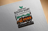 South East Qld Landscaping and Fencing Supplies Logo - Entry #65