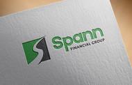 Spann Financial Group Logo - Entry #577