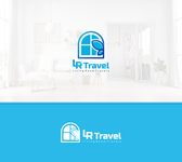 Living Room Travels Logo - Entry #91