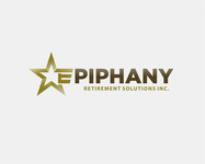 Epiphany Retirement Solutions Inc. Logo - Entry #101