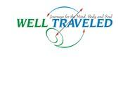 Well Traveled Logo - Entry #123