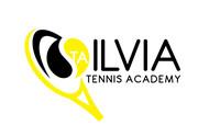 Silvia Tennis Academy Logo - Entry #131