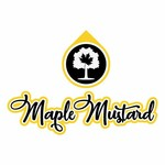 Maple Mustard Logo - Entry #34