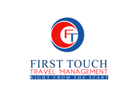 First Touch Travel Management Logo - Entry #71