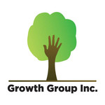 Growth Group Inc. Logo - Entry #65