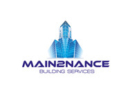 MAIN2NANCE BUILDING SERVICES Logo - Entry #173