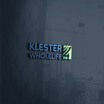 klester4wholelife Logo - Entry #285