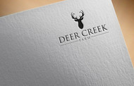 Deer Creek Farm Logo - Entry #40