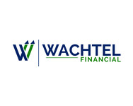 Wachtel Financial Logo - Entry #122