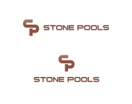 Stone Pools Logo - Entry #57