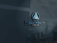 Medlin Wealth Group Logo - Entry #191