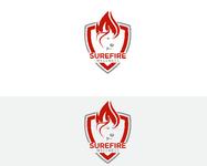 Surefire Wellness Logo - Entry #21