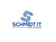 Schmidt IT Solutions Logo - Entry #191