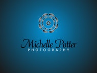 Michelle Potter Photography Logo - Entry #28