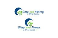 Sleep and Airway at WSG Dental Logo - Entry #247