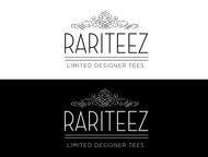 Rariteez Logo - Entry #1