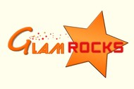 Glamrocks Events needs your design skills! Logo - Entry #22