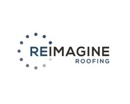 Reimagine Roofing Logo - Entry #176