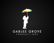 Gables Grove Productions Logo - Entry #121